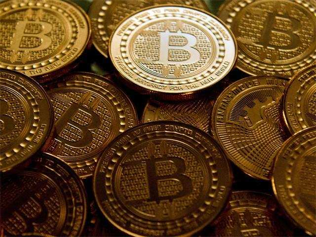 Bitcoins are as dangerous as Ponzi schemes, warns finance ministry