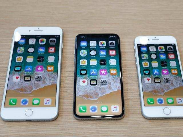 Apple is planning to slash the price of this year's lineup of smartphone by early 2018, which means iPhone X, iPhone 8 and iPhone 8 Plus are set to get cheaper.