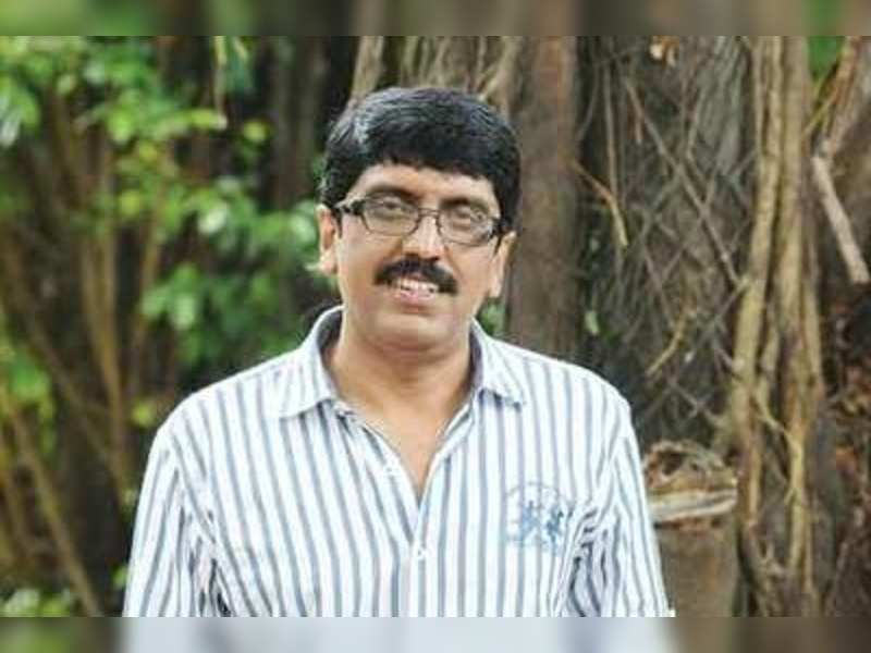 The industry is undergoing a very difficult process of redefining itself: Director B Unnikrishnan
