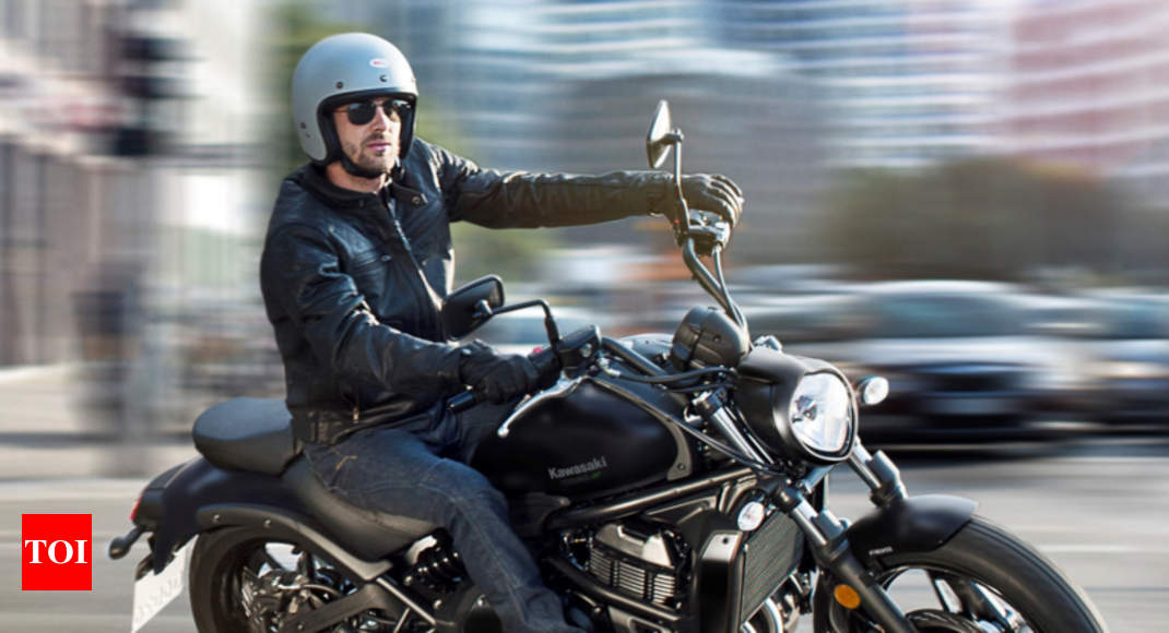 Kawasaki Vulcan Price Kawasaki Vulcan S Cruiser Launched At Rs 544