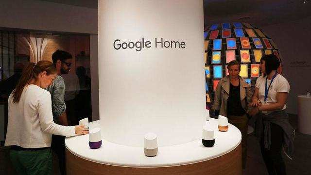 Google Home Syncs Your Smart Home Gadgets With One Phrase