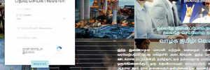 Rajinikanth launches political website