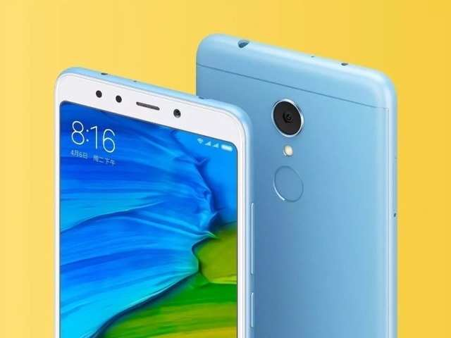 Xiaomi Redmi Note 5's price, specifications leaked