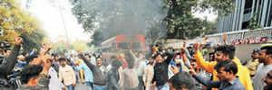 Koregaon Bhima violence fallout: Pimpri bears brunt, city downs shutters