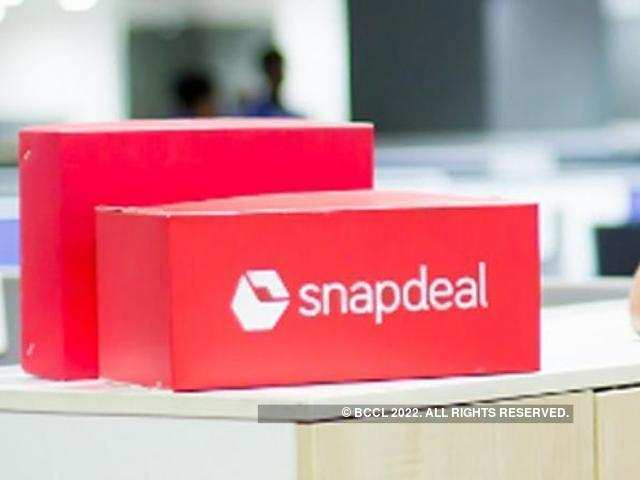 Image result for Future Group may buy Snapdeal