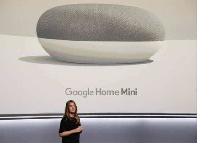 Amazon, Google in a price war over smart speakers