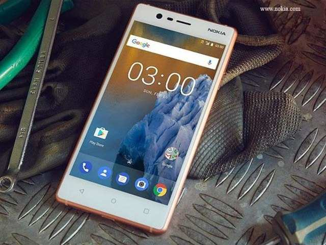 Nokia 5 camera app reveals names of three unheard Nokia phones