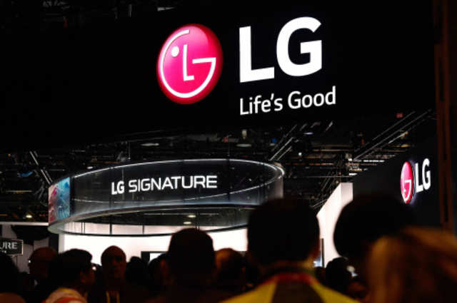 LG plans to ditch G series branding in 2018: Report