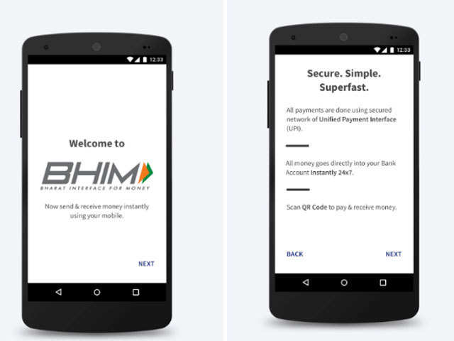 BHIM is managed by the not-for-profit National Payments Corporation of India.