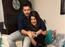 Saas Bina Sasural's Aishwara Sakhuja rings in her birthday; husband Rohit Nag posts an adorable video