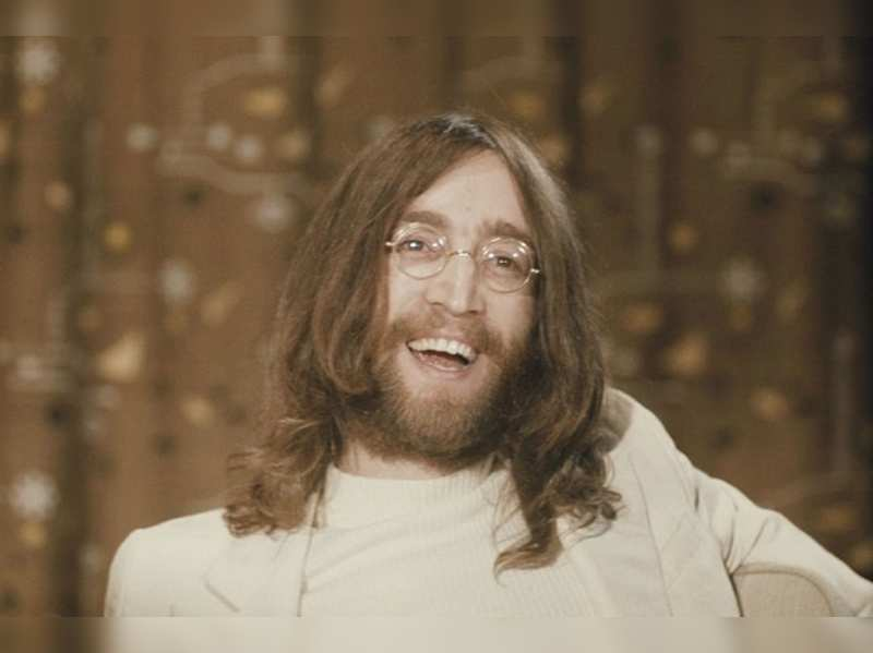 John Lennon S Old Motorbike To Be Sold For Over 30 000 Pounds English Movie News Times Of India