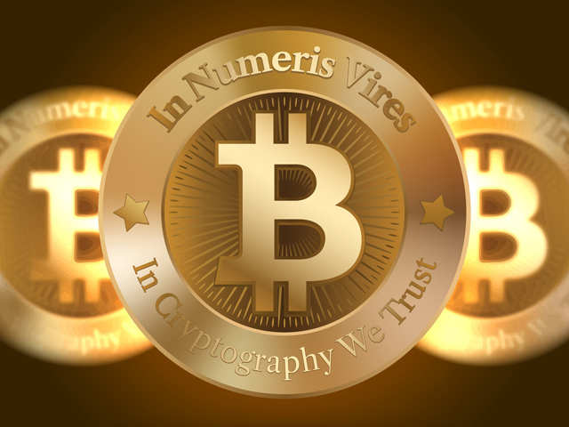 GST rate will depend on whether Bitcoins are treated as goods, service or currency.