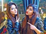Jasmine and Amy Chhabra