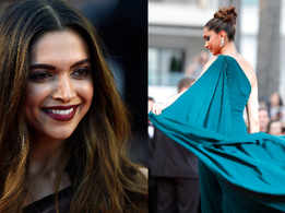 Deepika Padukone's sexiest outfits of all the time