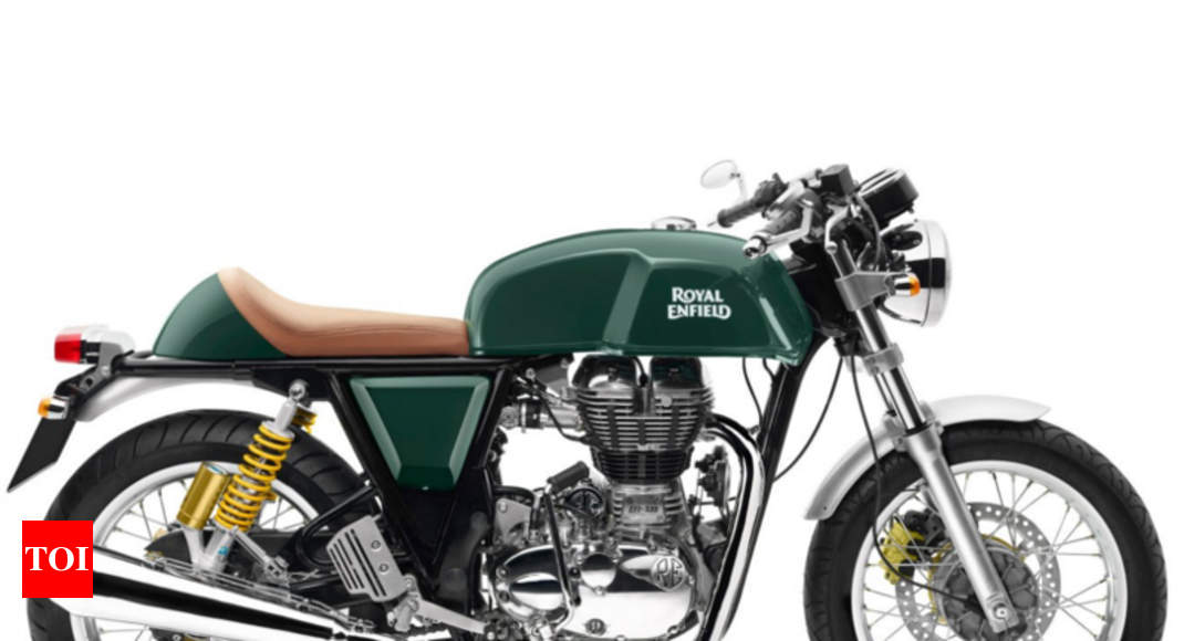 Royal Enfield Why Royal Enfield Is Discontinuing Its First Ever