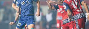 MCFC, Jamshedpur play out a draw