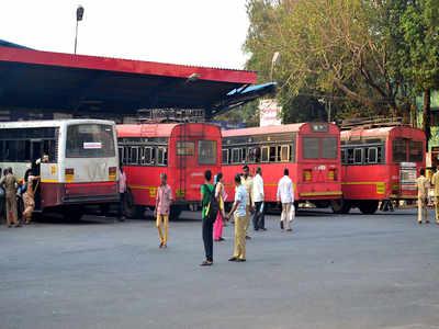 Vallabhnagar: 15 more Shivshahi buses at Vallabhnagar depot | Pune