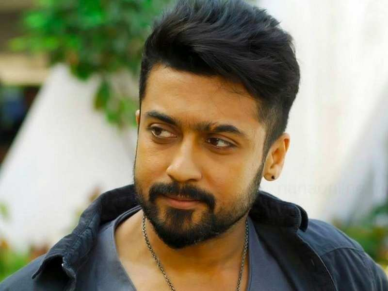 gang: Surya: Dubbing in Telugu for 'Gang' was an incredible experience |  Telugu Movie News - Times of India