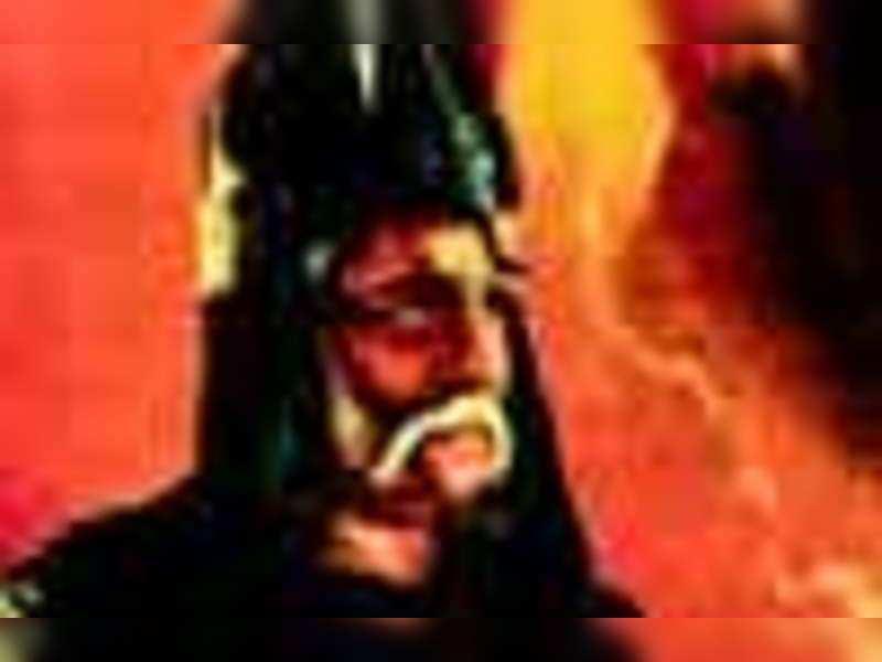 The lasting Mughal