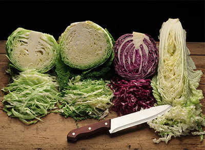 10 best cabbage recipes that will change the way you look at this vegetable!