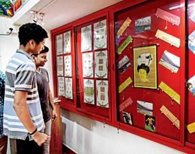 Phila Shoppe To Lure Stamp Collectors Thiruvananthapuram