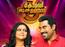 Diwanji Moola Grand Prix casts have a bash on Comedy Super Nite