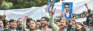 'Modi is a threat to democracy'