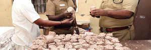 Chennai jail inmates turn scrapped notes into files