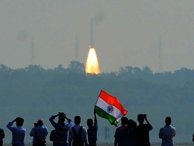 Bengaluru firm's moonshot plan hits Isro roadblock