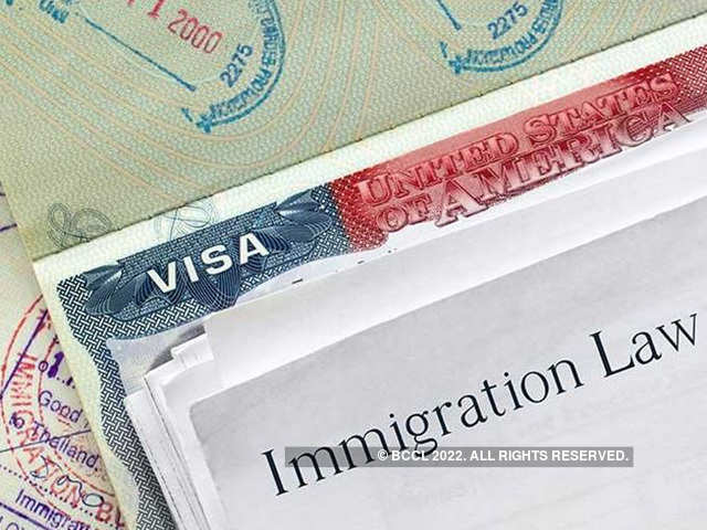 Every year, the US grants 85,000 H-1B visas to highly skilled applicants, including roughly 70 per cent for Indians, seeking employment and educational opportunities.