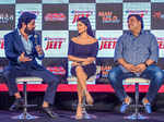 Mohit Raina, Sunny Leone and Ram Kapoor