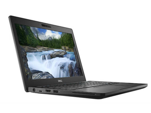 Dell unveils refreshed Latitude 5000 and 7000 laptop series at CES 2018