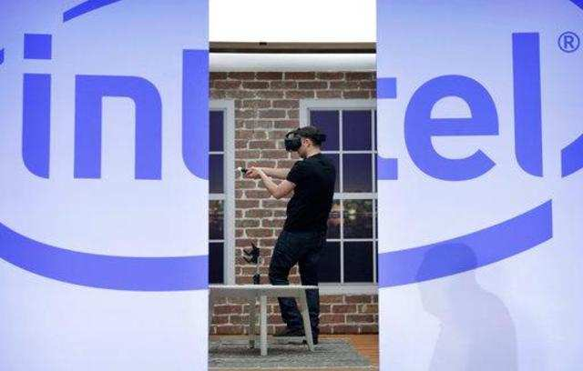 Cloud companies consider Intel rivals after security flaws found