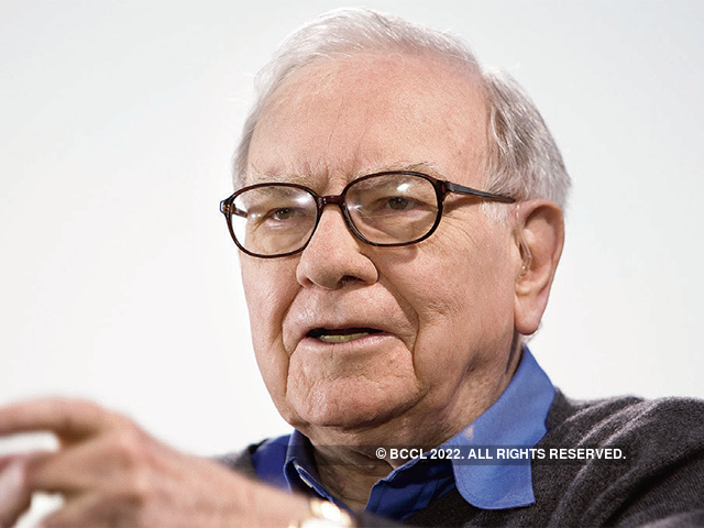 """""""I can say almost with certainty that cryptocurrencies will come to a bad end,"""" Buffett told CNBC in an interview."""