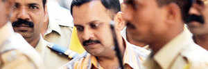 Purohit files plea for stay in trial of a forgery case