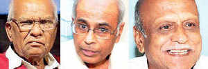 Rationalists' murders: SC demands reason for delay in investigation