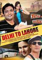 Delhi To Lahore