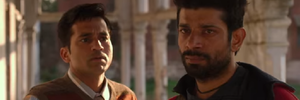 Mukkabaaz movie review: Anurag Kashyap's film is an average watch with exceptional dialoguebaazi