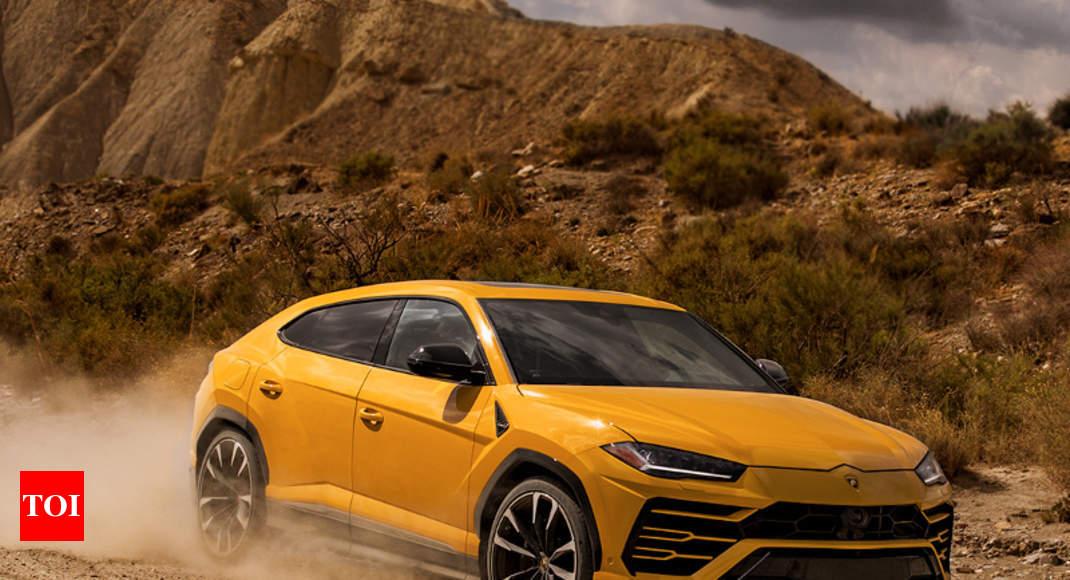 Lamborghini Urus Price In India Lamborghini Urus Suv Launched In