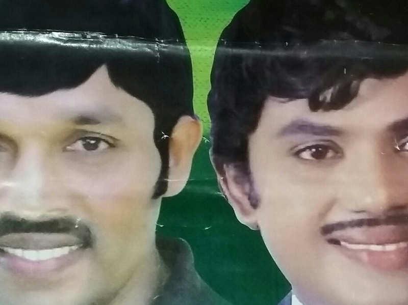 I am actor Jayan's son: Murali