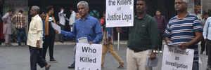 Supreme Court to hear tomorrow pleas for probe in judge BH Loya's death