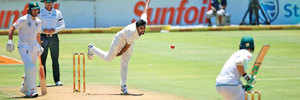 Confidence is not dented after one match: Bumrah