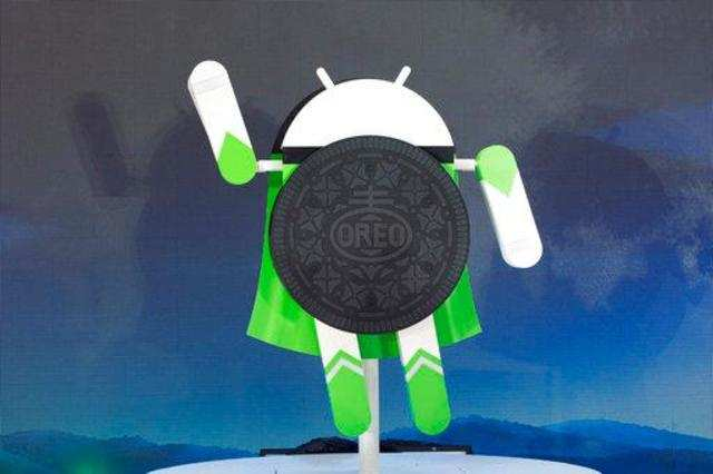 Android Oreo running on 0.7% devices as per latest distribution numbers