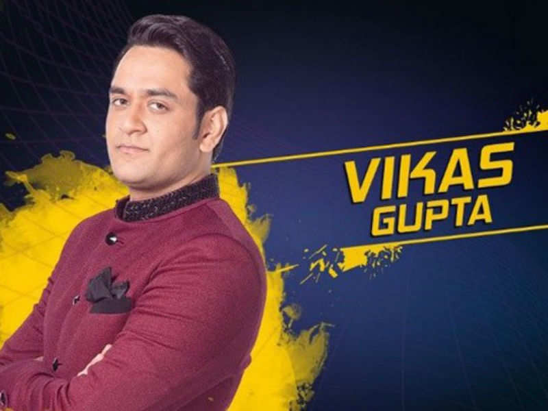 Bigg Boss 11's 'Mastermind', Vikas Gupta's key moments in the show