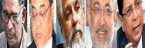 Judges who stirred up a judicial storm