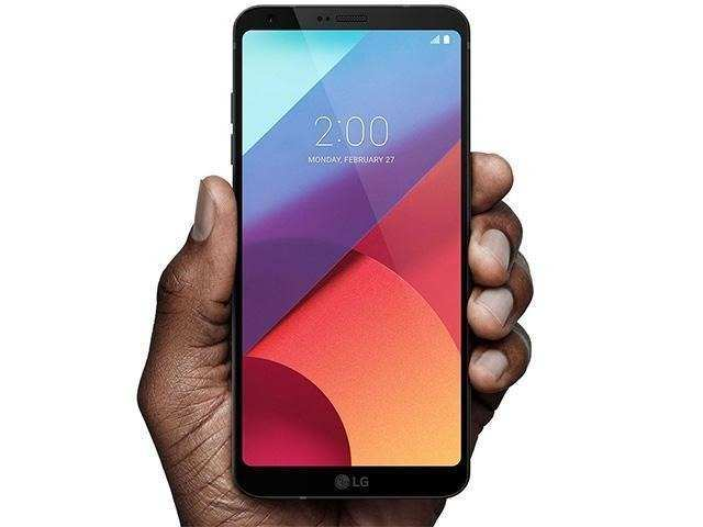 LG 'G7' moniker confirmed by company's own app, render image