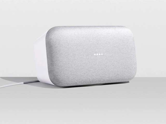 Google Home Max reportedly killing connected Wi-Fi's network