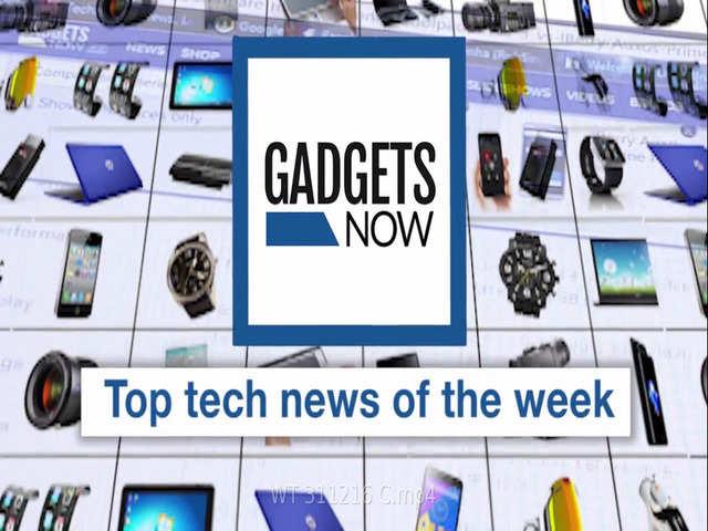 Top tech news of the week (Jan' 8-14)