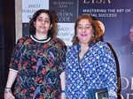 Nitasha Nanda and Rima Jain