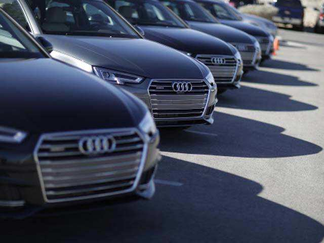 Audi India Audi India Bets On Digital Medium To Get More - Audi india